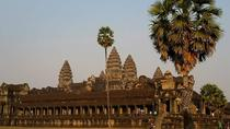 Half Day Private Splendour of Angkor Wat Cultural Tour, Siem Reap, Cultural Tours