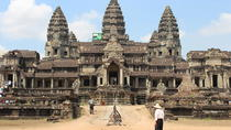 Temples of Cambodia Day Trip from Siem Reap, Siem Reap, Private Sightseeing Tours