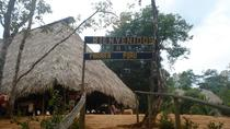 Embera Village en Jungle Tour vanuit Panama City, Panama