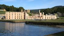 Hobart Shore Excursion: Port Arthur Shuttle, Hobart