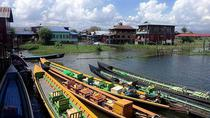 Inle Lake Private Day Tour with Transfer from Nyaungshwe, Nyaungshwe, Private Sightseeing Tours