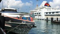 One-Way Private Transfer from Thilawa Cruise Terminal to Yangon City, Yangon, Private Transfers