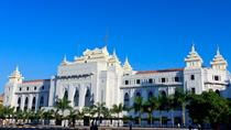 Private Full-Day Yangon City Tour and Circular Train Ride, Yangon, Private Sightseeing Tours
