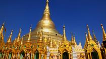 Private Full-Day Yangon City Tour with Thilawa Port Transfers, Yangon, Private Day Trips