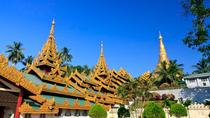 Private Full-Day Yangon City Tour with Transfer, Yangon, Full-day Tours
