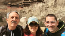 Private Datong Day Tour Arranged by Local Tour Guide Nancy, Datong, Cultural Tours