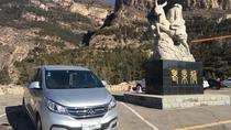 Private Transfer to  Hanging Temple and Yungang Grottoes, 大同