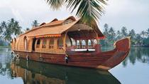 Kochi Backwater Day Tour , Kochi, Day Trips