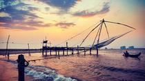 Kochi Heritage Walking Tour, Kochi, Half-day Tours
