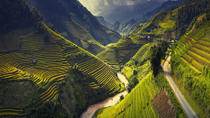 6-Day Off The Beaten Track Tour of North Vietnam from Hanoi, Hanoi, Multi-day Tours