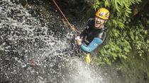 Canyoning Discovery in Bali: Kalimudah Canyon, Bali, Adrenaline & Extreme