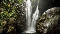 Canyoning Discovery in Bali: Kerenkali Canyon, Bali, Adrenaline & Extreme