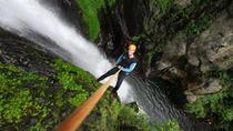 Canyoning Experience in Bali: Kirana Canyon, Bali, Adrenaline & Extreme