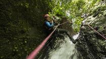 Kalimudah and Kalikecil Canyoning Day Trip from Bali, Bali, Adrenaline & Extreme