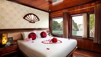 Overnight Halong Bay Cruise, Hanoi, Multi-day Cruises