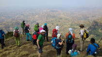 7 Days Trek in Simien Mountains, Addis Ababa, Hiking & Camping