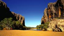 Windjana Gorge and Tunnel Creek Day Trip from Broome including Picnic Lunch, Broome, 4WD, ATV &...