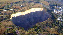 Half-Day Cullinan Diamond Mine Tour from Johannesburg or Pretoria, Johannesburg, Half-day Tours