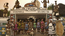 Half-Day Lesedi Cultural Village Tour from Johannesburg, Johannesburg, Day Trips