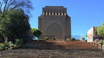 Half-Day Pretoria City Tour from Johannesburg, Johannesburg, Half-day Tours