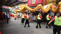 3-in-1 Evening Tour of Chinatown, Little India & Malaysian Cultural Show with Dinner, Kuala Lumpur, ...