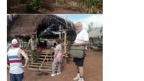 5D4N Tour in Cameron Highlands - Belum Rainforest - Penang drop off