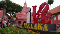 7-Day Tour with Singapore Drop-Off from Kuala Lumpur