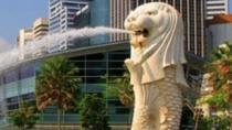 7D 6N TOUR SINGAPORE - PENANG drop off, Singapore, Private Sightseeing Tours