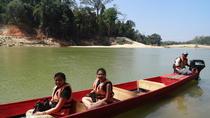 Full Day Taman Negara Tour with Batu Caves
