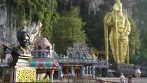 Full-Day Tour: Kuala Lumpur City Including Kuala Lumpur Tower, Batu Caves and Little India , Kuala...
