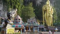 Kuala Lumpur City tour Including Kuala Lumpur Tower, Batu Caves and Little India, Kuala Lumpur, null