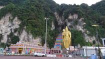 Kuala Lumpur City tour Including Kuala Lumpur Tower, Batu Caves and Little India, Kuala Lumpur, Day...