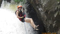 Full-Day Canyoning Adventure in Dalat, Central Vietnam, Adrenaline & Extreme