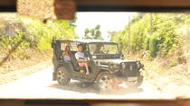 Full-Day Hue Tour by Military Jeep Including One-Way Transfer to Hoi An, Hue, Private Sightseeing ...