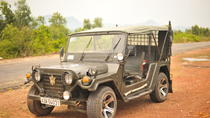 Full Day Private Tour and Transfer by Jeep between Hoi An or Danang and Hue, Hoi An, Private ...
