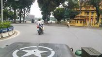 Half Day Around Hanoi by Jeep, Hanoi, 4WD, ATV & Off-Road Tours