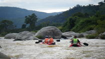 Rafting Cai River Rafting Day Trip from Nha Trang, Nha Trang, White Water Rafting