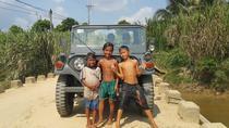 YANGBAY WATERFALL & ETHNIC VILLAGE, Nha Trang, Private Sightseeing Tours