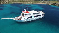 Cruise Favignana - Levanzo, Trapani, Day Trips