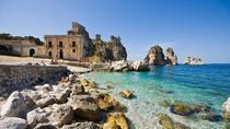 Day Trip to Erice, Scopello, Castellammare, Saline Reserve, Trapani, Day Trips