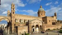 Private Round Trip Transfer to Palermo and Monreale from Trapani