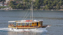 Dubrovnik Elafiti Islands Cruise with Lunch and Drinks, Dubrovnik, Day Cruises