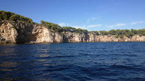 Dubrovnik Islands Boat Tour with Lunch and Unlimited Drinks, Dubrovnik, Day Cruises