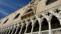Doge's Palace Guided Tour, Venice, Cultural Tours