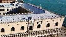Doge's Palace, Unusual Venice and Gondola Ride Tour, Venice, Gondola Cruises