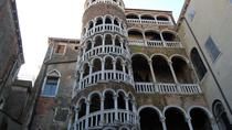 Hidden Venice Walking Tour, Venice, Gondola Cruises