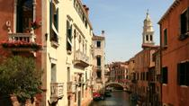 Morning Walking Tour of Venice Plus Gondola Ride, Venice, Gondola Cruises