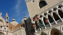 Skip The Line: St Mark's Basilica and Doge's Palace Tours, Venice, null