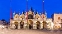 St Mark's Basilica Skip the Line Ticket, Venice, Attraction Tickets