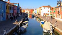 The Secret Corners of Burano, Venice, null